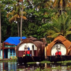 Ahmedabad to Kerala honeymoon package 2 Nights 3 Days by Flight
