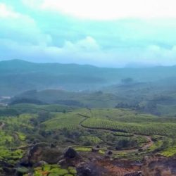 Aurangabad to Kerala tour package 2 Nights 3 Days by Flight