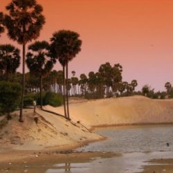 Aurangabad to Kerala tour package 6 Nights 7 Days by Train