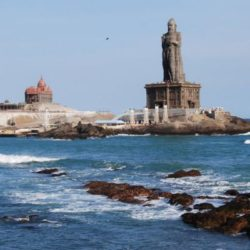 Bangalore to Kerala honeymoon package 7 Nights 8 Days by Train