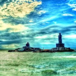 Bangalore to Kerala tour package 3 Nights 4 Days by Flight