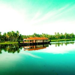Bangalore to Kerala tour package 9 Nights 10 Days by Train