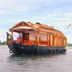Bhubaneswar to Kerala tour package 9 Nights 10 Days by Train