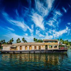 Chandigarh to Kerala honeymoon package 1 Night 2 Days by Flight