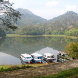 Chennai to Kerala honeymoon package 1 Night 2 Days by Flight