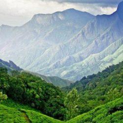 Coimbatore to Kerala honeymoon package 4 Nights 5 Days by Flight