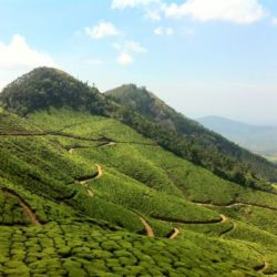 Coimbatore to Kerala tour package 9 Nights 10 Days by Train