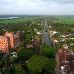 Delhi to Kerala honeymoon package 1 Night 2 Days by Flight