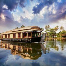 Delhi to Kerala honeymoon package 2 Nights 3 Days by Flight