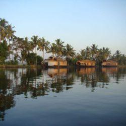 Delhi to Kerala honeymoon package 9 Nights 10 Days by Train