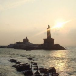 Delhi to Kerala tour package 5 Nights 6 Days by Flight