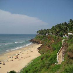 Ernakulam to Kerala honeymoon package 2 Nights 3 Days by Car