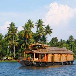 Ernakulam to Kerala honeymoon package 3 Nights 4 Days by Car