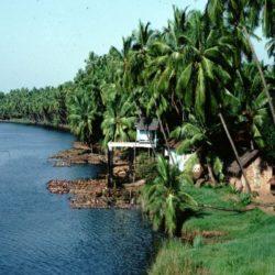 Ernakulam to Kerala honeymoon package 8 Nights 9 Days by Car