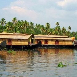 Ernakulam to Kerala tour package 9 Nights 10 Days by Car