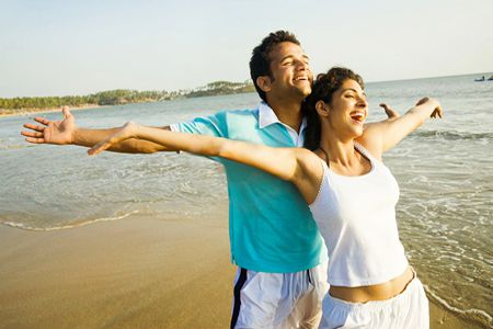 Goa to Kerala honeymoon tour packages