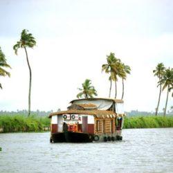 Honeymoon tour packages from Bhubaneswar Kerala