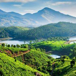 Honeymoon tour packages from Hubli Kerala