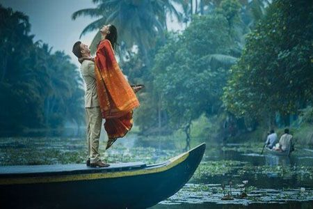 Kolhapur to Kerala honeymoon tour packages