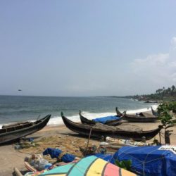 Kolkata to Kerala honeymoon package 2 Nights 3 Days by Flight
