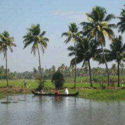 Madurai to Kerala tour package 5 Nights 6 Days by Flight