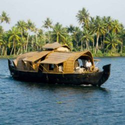 Madurai to Kerala tour package 8 Nights 9 Days by Train