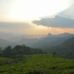 Mangalore to Kerala tour package 9 Nights 10 Days by Train
