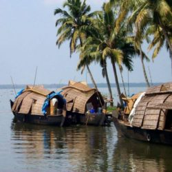 Mysore to Kerala honeymoon package 2 Nights 3 Days by Flight