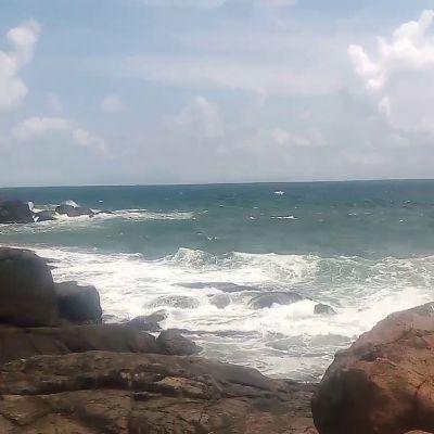 Nagpur to Kerala honeymoon package 3 Nights 4 Days by Flight