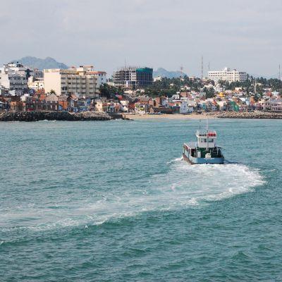 Nagpur to Kerala honeymoon package 5 Nights 6 Days by Flight