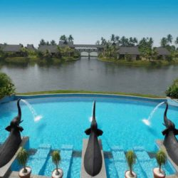 Nagpur to Kerala tour package 4 Nights 5 Days by Flight