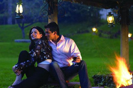 Nashik to Kerala honeymoon tour packages