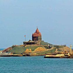 Nashik to Kerala tour package 9 Nights 10 Days by Train