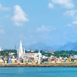Raipur to Kerala tour package 9 Nights 10 Days by Train