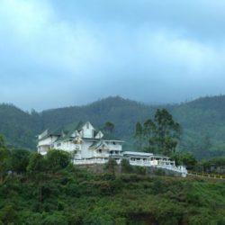 Salem to Kerala tour package 1 Night 2 Days by Flight