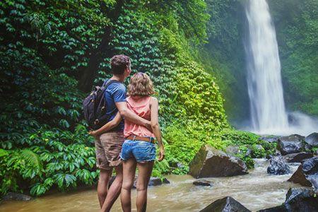 Surat to Kerala honeymoon tour packages