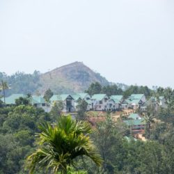 Surat to Kerala honeymoon package 5 Nights 6 Days by Flight