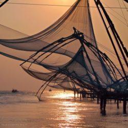 Surat to Kerala honeymoon package 7 Nights 8 Days by Train