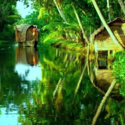 Surat to Kerala tour package 6 Nights 7 Days by Train