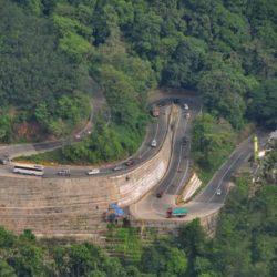 Tiruchirappalli to Kerala tour package 1 Night 2 Days by Flight