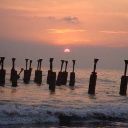 Tiruchirappalli to Kerala tour package 5 Nights 6 Days by Flight