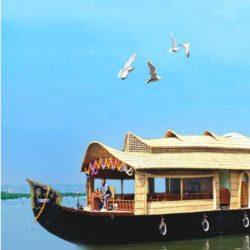 Tirupati to Kerala tour package 1 Night 2 Days by Flight