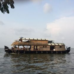 Vijayawada to Kerala tour package 3 Nights 4 Days by Flight